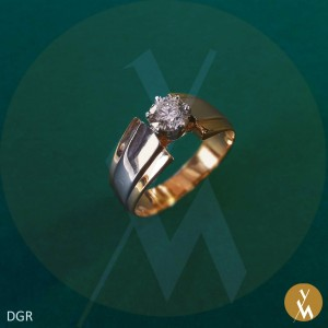 Diamond Ring-Men (DGR)